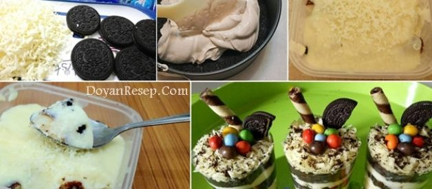 Resep Cheesecake No Bake Cukup 5 Bahan, Tanpa Oven dan Mixer