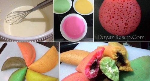 Doyan Resep - Kumpulan Resep Masakan Dan Kue