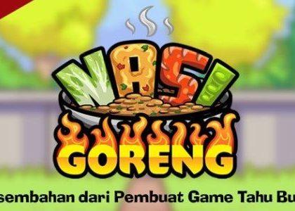 resep nasi goreng own games