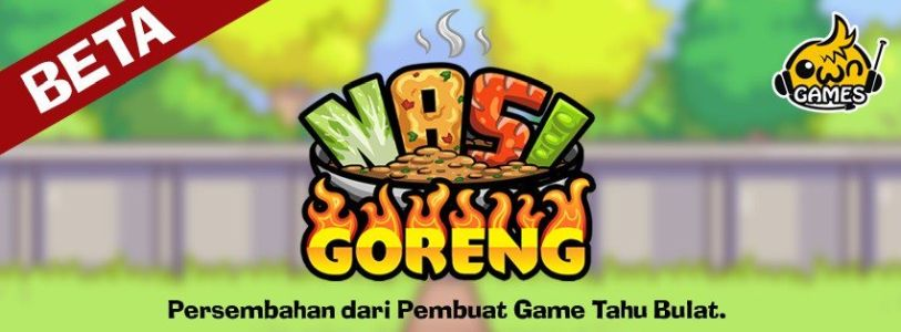 resep nasi goreng own games