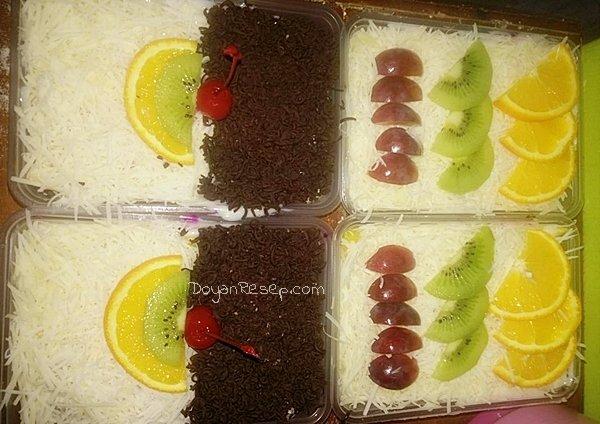Tag: resep salad mayonaise buah dan sayur
