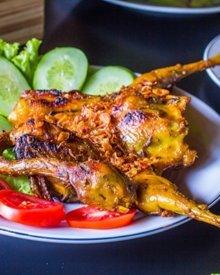 Resep Rahasia Ayam Bakar Taliwang Khas Lombok NTB Yang Enak
