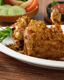 10 Resep Ayam Goreng Bumbu a la Royco Enak Praktis