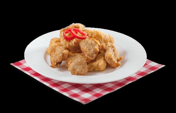 Ayam Goreng Oriental