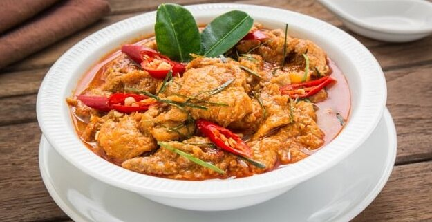 Resep Ayam Judes Pedas