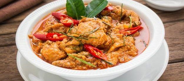 Resep Ayam Judes (Ayam Masak Sambal Judes Pedas)