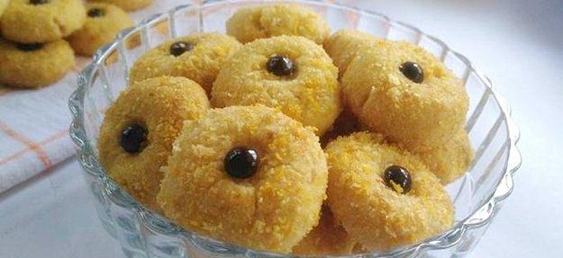 Resep Kue Kering Janda Genit Tanpa Telur A K A Cookies