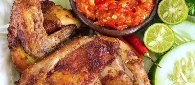 10 Aneka Kreasi Resep Ayam Goreng Bumbu a la Royco Yang Enak dan Praktis Dibuat