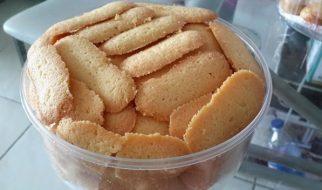 resep kue kering lidah kucing
