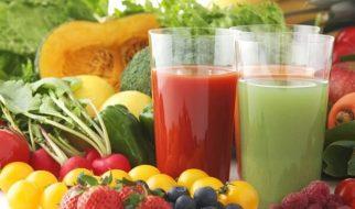 resep jus terapi untuk mengatasi rematik dan asam urat