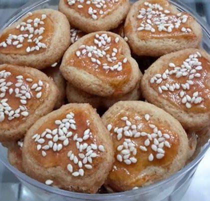 Resep Kue Kering Kacang Tanah Tanpa Mixer Cuma Pakai 7 Bahan
