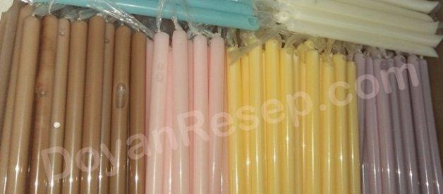 Resep Membuat Es Susu Pensil Pakcoy Tape Singkong