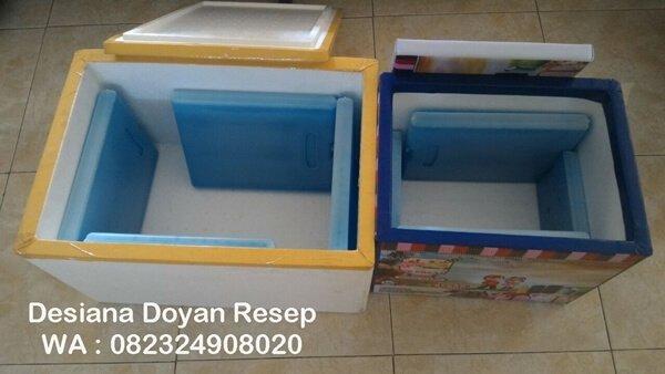 box es ice pack