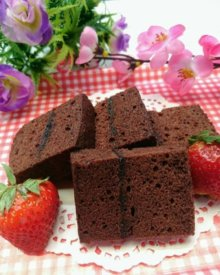 Resep Brownies Chocolatos Kukus Sederhana Tanpa Mixer dan Oven
