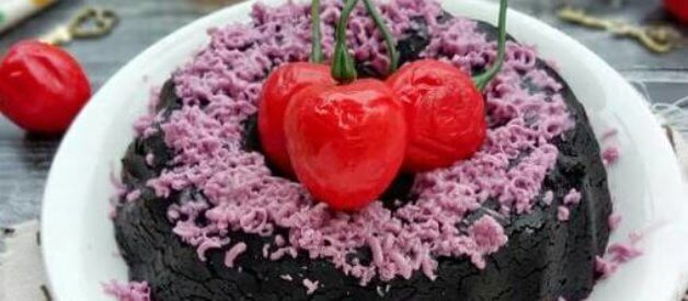 2 Resep Brownies Oreo Fanta (Oreo Fanta Cake) Cuma 2 Bahan Anti Gagal