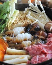 Resep Sukiyaki Jepang ala Rumahan Yang Enak Kaya di Restoran