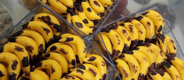 Resep Banana Chocolate Cookies Ny Liem Tanpa Oven Yang Renyah dan Anti Gagal