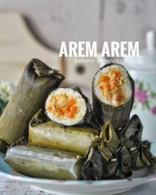 Resep Arem Arem Isi Wortel Ayam Enak Gurih Untuk Isian Snack Box