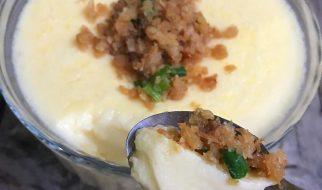 resep tim telur daging