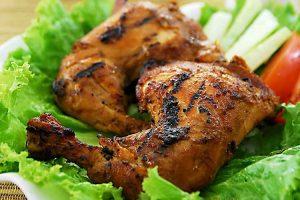cara membuat ayam bakar kecap