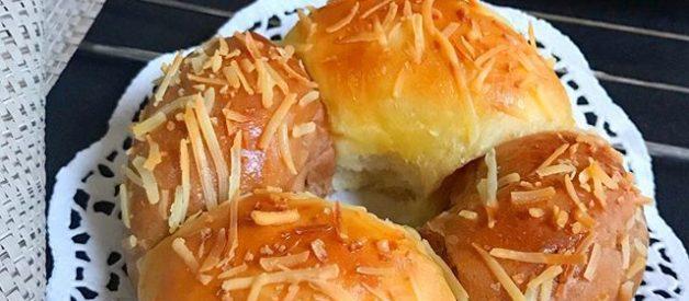 Resep Roti Sobek KSB (Killer Soft Bread) ala Victoria Bakes