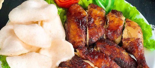 Cara Membuat Resep Ayam Goreng Canton Surabaya Enak dan Halal