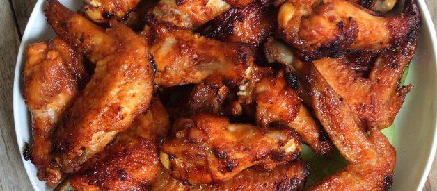 Cara Membuat Spicy Chicken Wings ala Fiesta, Menu Bekal Anak Yang Bikin Doyan Makan