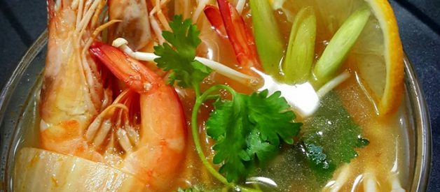 6 Menu Makanan Diet Debm Diet Enak Bahagia dan Menyenangkan Yang Bikin Cepat Kurus