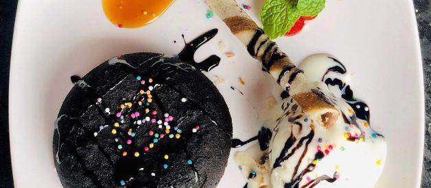 Resep Beng Beng Lava Cake Kukus Ekonomis Cukup 6 Bahan Saja!