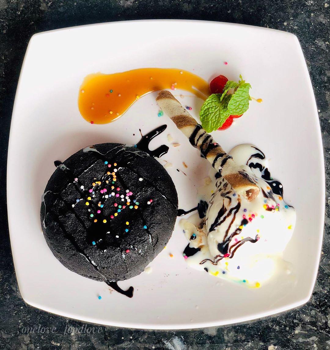 Resep Beng Beng Lava Cake Kukus