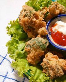 Resep Brokoli Goreng Tepung Crispy, Camilan Favorit Anak Yang Enak & Gurih