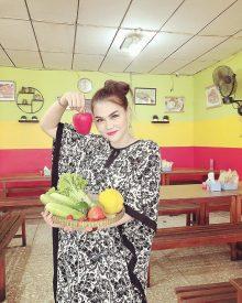 Diet Makanan Mentah (Raw Food Diet) ala Dj Katty Butterfly, Sehatkah?