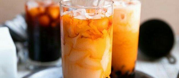 Resep Boba Milk Tea ala Chatime, Minuman Kekinian Terenak dan Paling Hitz di 2020
