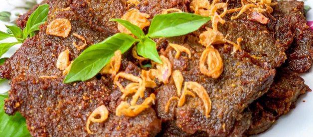 Resep Empal Gepuk Daging Sapi Khas Sunda Yang Gurih dan Empuk