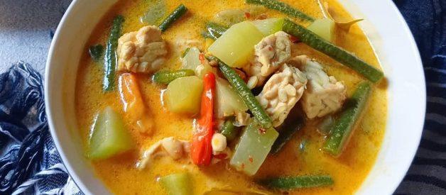 4 Resep Sayur Lodeh Jawa Spesial, Manakah yang Jadi Favoritmu?