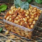 Resep Kacang Thailand