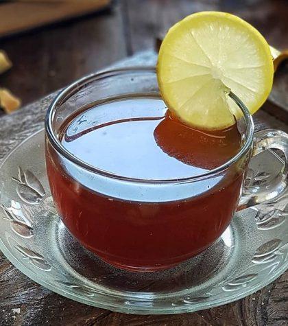 Resep Wedang Jahe dan 10 Manfaat Minuman Jahe Untuk Kesehatan Tubuh