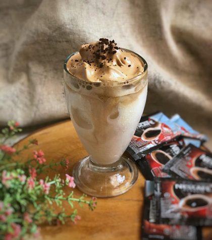 2 Resep Dalgona Coffee Tanpa Mixer Anti Gagal 100% Sukses