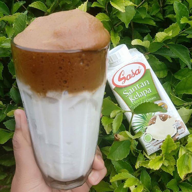 Resep Dalgona Coffee Tanpa Mixer ala Debm