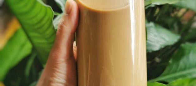 Resep Kopi Susu 1 Liter