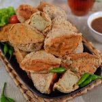 Resep Tahu Walik Goreng Isi Ayam Enak Krispi oleh - belanjamurahalfamart.online